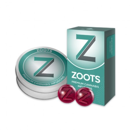 ZOOTROCKS Zootberry