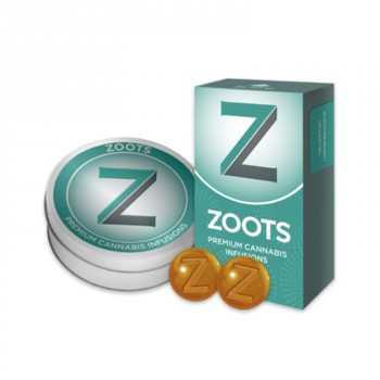 ZOOTROCKS LemonGrass - Candy - ZOOTS