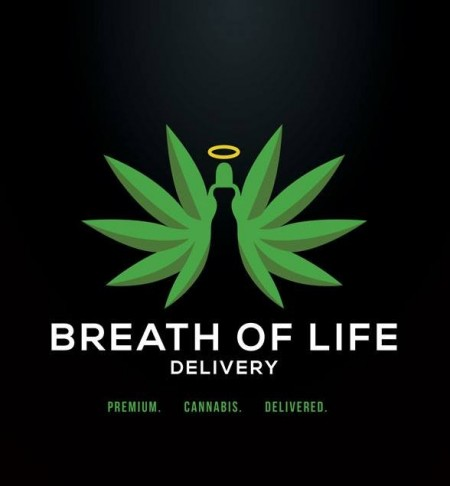 Breath of Life Delivery