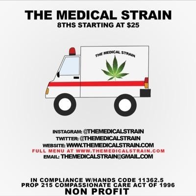 The Medical Strain