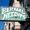 Bernal Heights Collective Logo